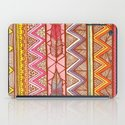 Two Feathers... iPad Case