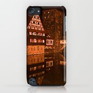 Romantic Nuremberg Bavar… iPod touch Slim Case