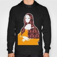 Mona Lisa SW+C X1 Hoody