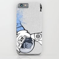 Able.baker.perfect. iPhone 6 Slim Case