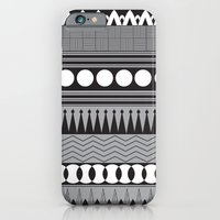 native iPhone & iPod Cases featuring Native  by flamboyancedesigns