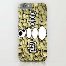 Play Oolong Slim Case iPhone 6s