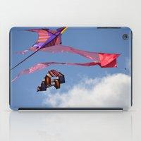 Kites iPad Case