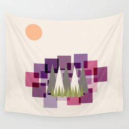 Wall Tapestry - Twilight - Tammy Kushnir