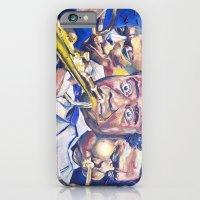 Chroma Compilation I iPhone 6 Slim Case
