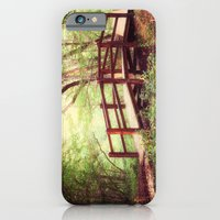 To the Forest Fairy iPhone 6 Slim Case