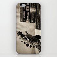 Nerdy iPhone & iPod Skin
