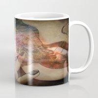 Galaxies Mug