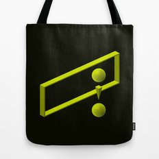 The LATERAL THINKING Project - Contexto Tote Bag