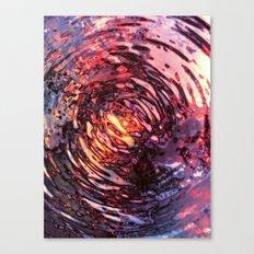 α Perseus Canvas Print