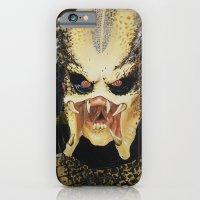 The Predator iPhone 6 Slim Case
