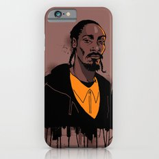 Snoop Dogg iPhone 6 Slim Case