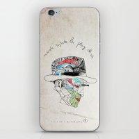 Godfather iPhone & iPod Skin