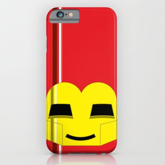 Adorable Iron iPhone & iPod Case