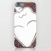 iPhone Cases featuring Certainty by Dawn_KJ