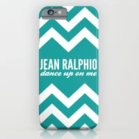 Jean Ralphio - Parks and Recreation iPhone 6 Slim Case