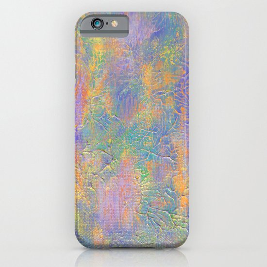 ROOTS 2 - RETRO iPhone & iPod Case