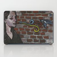 Songbird iPad Case