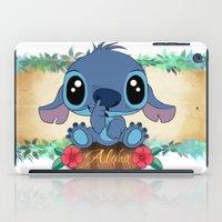 Aloha... iPad Case