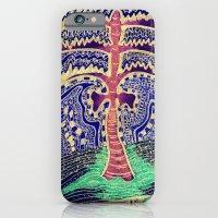 Jardin 5 iPhone 6 Slim Case