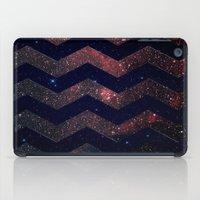 Chevron Sky iPad Case