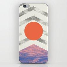 Vojaĝo iPhone & iPod Skin