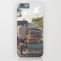 Next Stop: Manila... iPhone 6 Slim Case