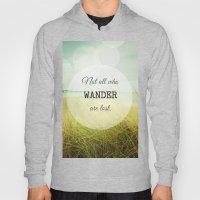 Wander Hoody