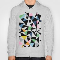 Abstraction Repeat #3 Hoody