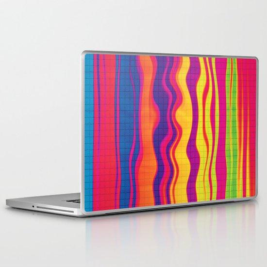 Fiesta Time  Laptop & iPad Skin