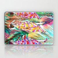 Summer Vibes #fashionillustration  Laptop & iPad Skin