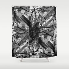We always liken kindness as being over under toss. Shower Curtain