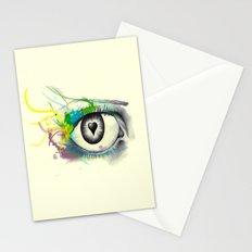 I heart U Stationery Cards