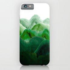 山秀谷 Slim Case iPhone 6s