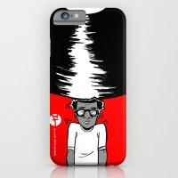 Blackwax Boulevard Poste… iPhone 6 Slim Case