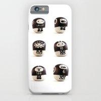 stoneheads 001 iPhone 6 Slim Case