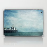brighton pier Laptop & iPad Skin