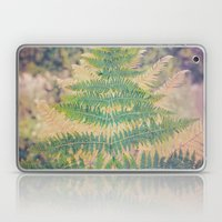 fern 018 Laptop & iPad Skin