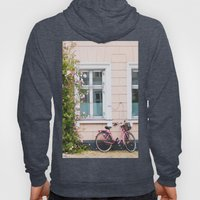 Bicycle. Hoody