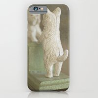 iPhone & iPod Case featuring Stay by Angie Johnson