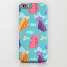 In the Clouds Slim Case iPhone 6s