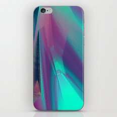 uaqualitz iPhone & iPod Skin