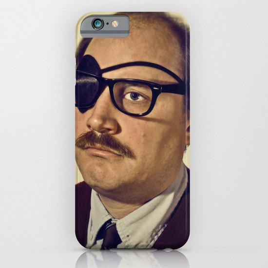 i.am.nerd. :: davey II iPhone & iPod Case