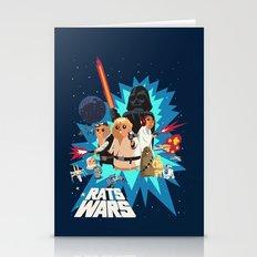 Star Wars FanArt: Rats W… Stationery Cards