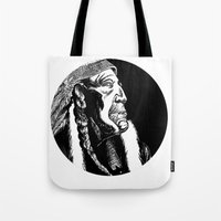 American Founder Tote Bag