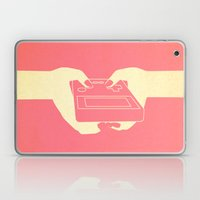 G-girl Laptop & iPad Skin