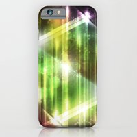 iPhone & iPod Case featuring Pulse 3.0 - Glowing by Tobia Crivellari