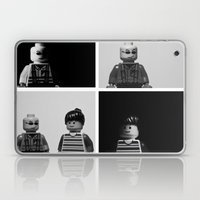 Lego Explored Laptop & iPad Skin