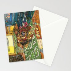 Cubby Stationery Cards