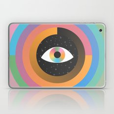 Path to Infinity Laptop & iPad Skin